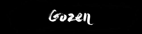 Gozen